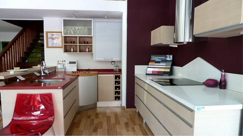 Exposiciones de cocinas y ba os en barcelona cuimarc - Exposiciones de cocinas en madrid ...