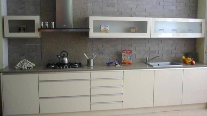 Exposiciones de cocinas y ba os en barcelona cuimarc - Exposicion de cocinas modernas ...